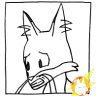 馬鹿野狐(ばかやこ)✔